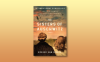 The true story of two Jewish sisters' resistance in the heart of Nazi territory.