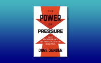 Why pressure isn't the problem, it's the solution.