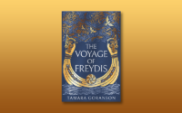 The story of the first and only woman to lead a Viking voyage across the Atlantic!