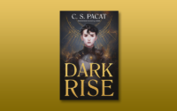 A stunning new fantasy novel from the bestselling author of the Captive Prince trilogy.