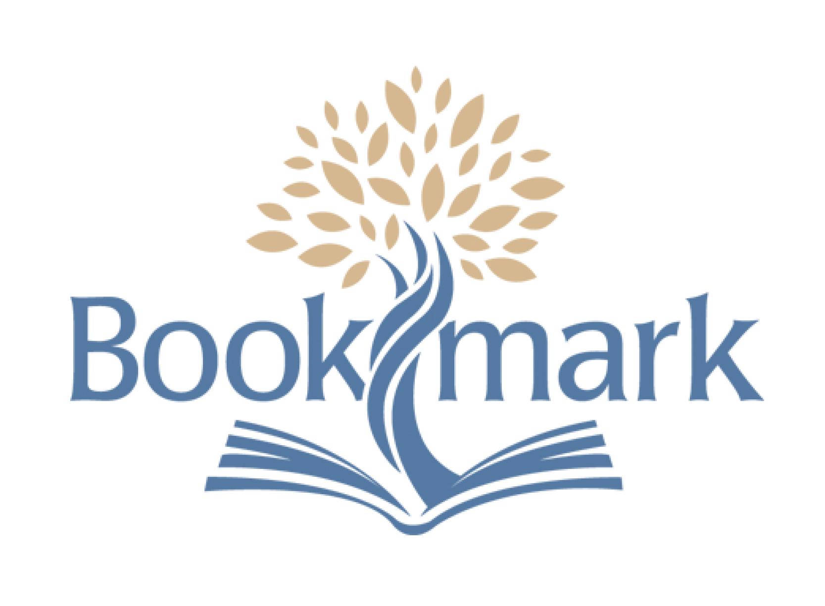 Bookmark Reads bookstore logo
