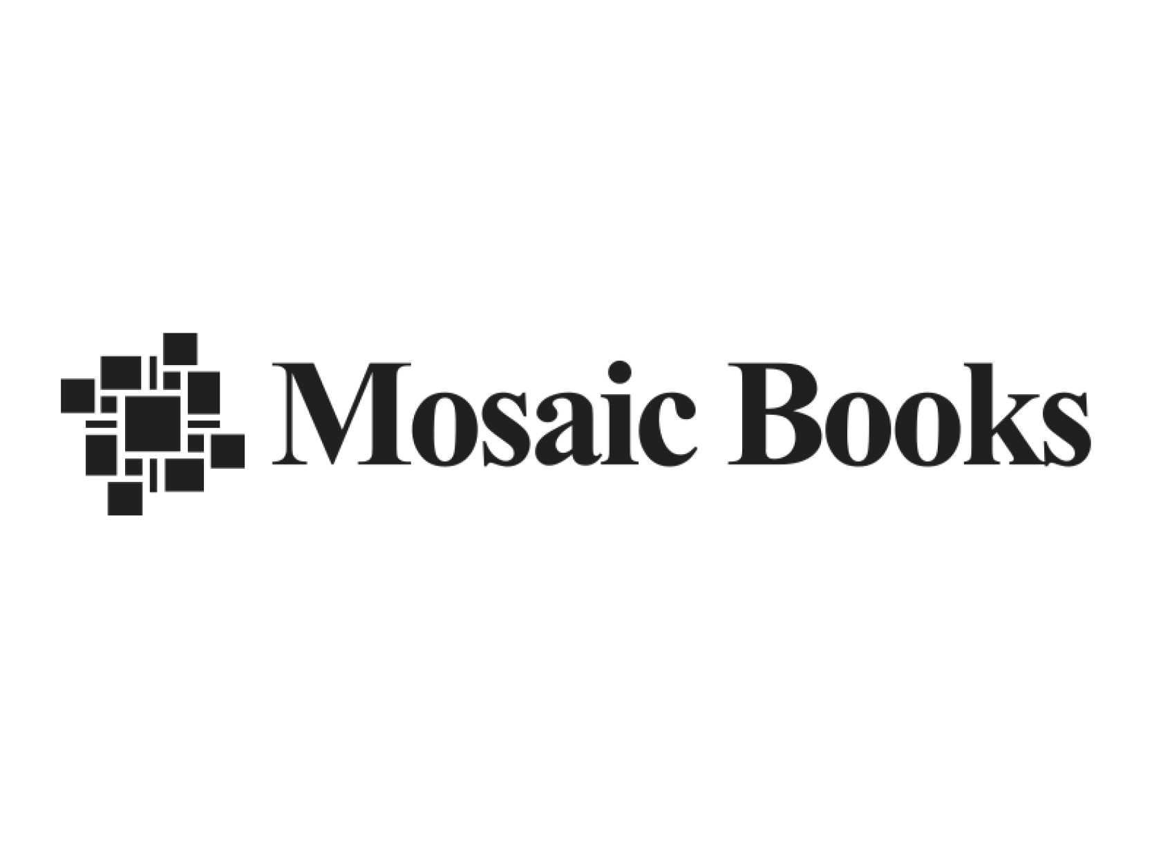 Mosiac Books logo