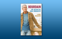 The definitive oral biography of Anthony Bourdain.