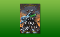 A stunning fantasy debut inspired by Chinese mythology!